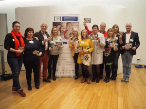 EUROPETOUR präsentierte erste Projektergebnisse in Vicenza