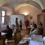"""""""Forum Kulturtourismus"""" im Kloster Bronnbach"""