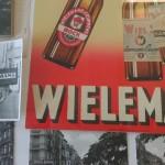 Tagen in der ehemaligen Brauerei Wielemans - heute ein Industriedenkmal in Brüssel