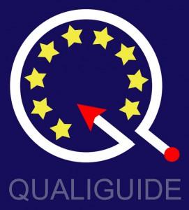 QUALIGUIDE logo