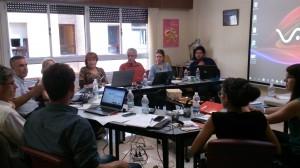Partnertreffen_Granada