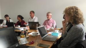 YCARE Berlin meeting