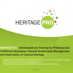 Titel_HERITAGE-PRO Broschüre
